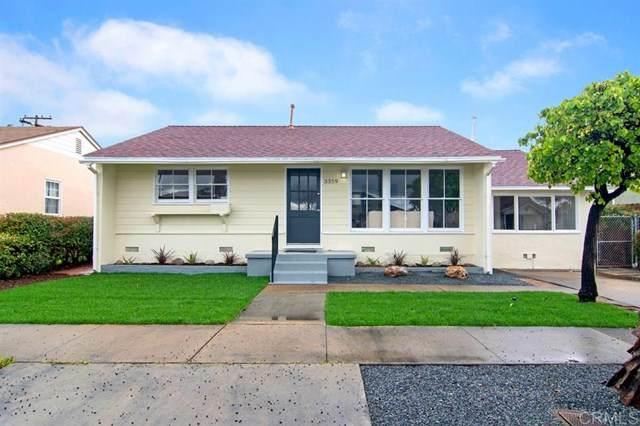 3359 Atlas St, San Diego, CA 92111 (#200013592) :: Crudo & Associates