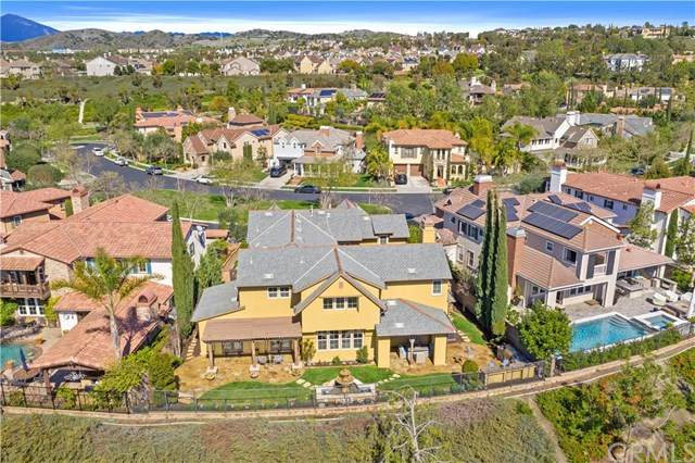 19 Tranquility Place, Ladera Ranch, CA 92694 (#OC20047178) :: Sperry Residential Group