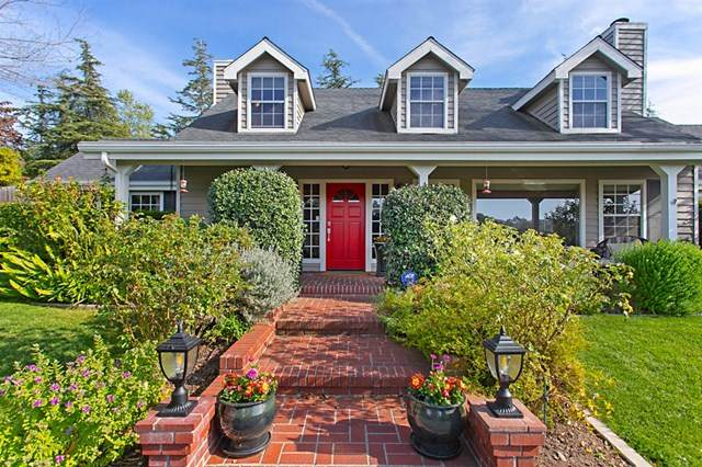 20282 Elfin Forest Rd, Outside Area (Inside Ca), CA 92029 (#200013614) :: Coldwell Banker Millennium