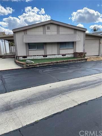 8651 Foothill Boulevard #104, Rancho Cucamonga, CA 91730 (#CV20060079) :: Team Tami