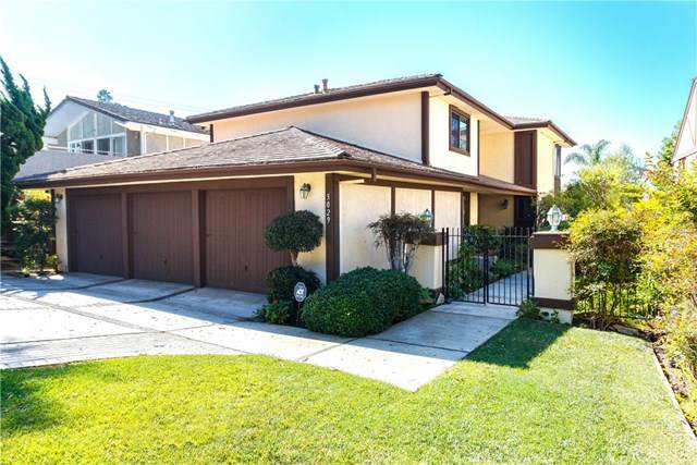 3029 Via Borica, Palos Verdes Estates, CA 90274 (#SB20060074) :: Millman Team
