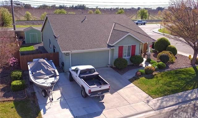 566 Lynn Drive, Orland, CA 95963 (#SN20059188) :: RE/MAX Empire Properties