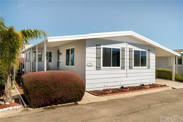 201 Five Cities Drive #117, Pismo Beach, CA 93449 (#PI20058698) :: Anderson Real Estate Group