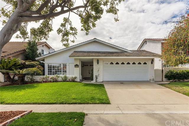 19715 Redbeam Avenue, Torrance, CA 90503 (#SB20057341) :: Millman Team