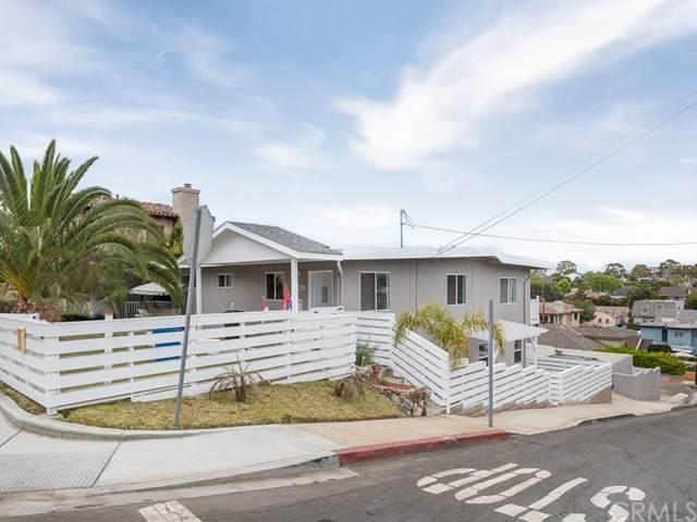 836 Sheldon Street, El Segundo, CA 90245 (#SB20060126) :: Millman Team