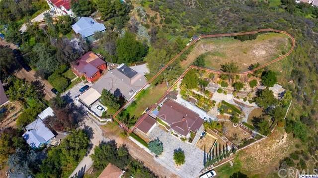 0 Verdugo Crestline, Tujunga, CA 91042 (#320001068) :: The Brad Korb Real Estate Group