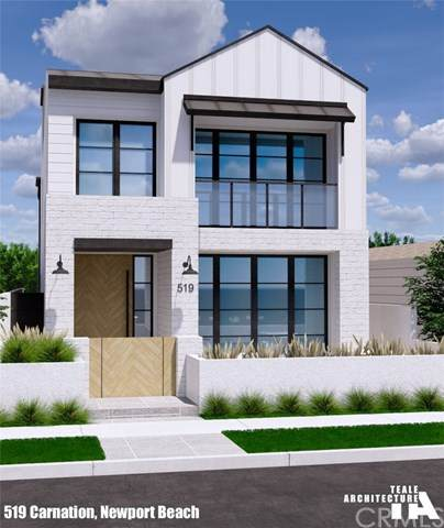 519 Carnation Avenue, Corona Del Mar, CA 92625 (#NP20059549) :: Z Team OC Real Estate