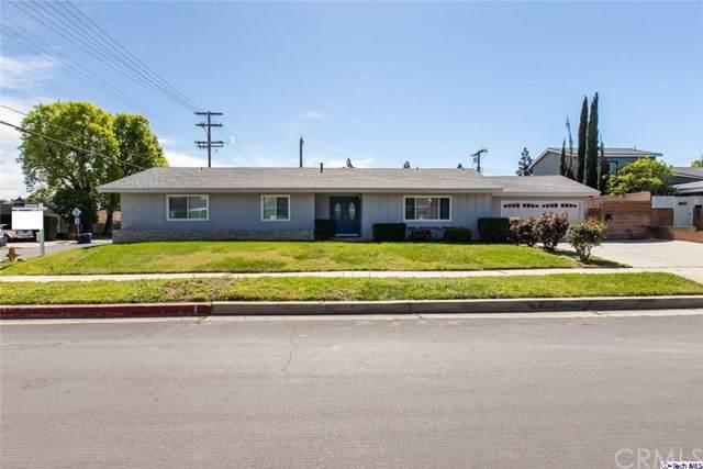 17500 Blackhawk Street, Granada Hills, CA 91344 (#320001074) :: Z Team OC Real Estate