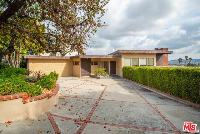 3740 Effingham Place, Los Angeles (City), CA 90027 (#20565344) :: Berkshire Hathaway HomeServices California Properties
