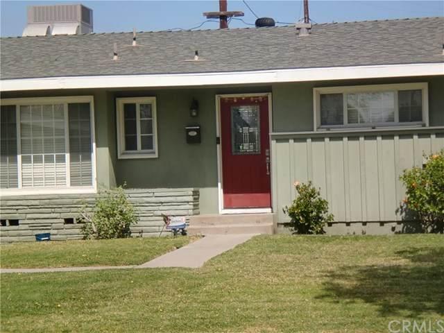 15711 Hayford Street, La Mirada, CA 90638 (#PW20060344) :: Cal American Realty