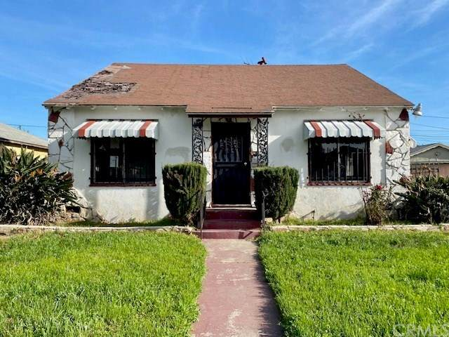 1817 E Orchard Street, Compton, CA 90221 (#PW20054372) :: RE/MAX Innovations -The Wilson Group