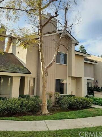41 Snapdragon #22, Irvine, CA 92604 (#PW20060358) :: Doherty Real Estate Group