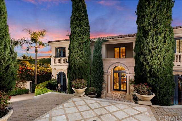 15 Rim Ridge, Newport Coast, CA 92657 (#OC20059429) :: Sperry Residential Group