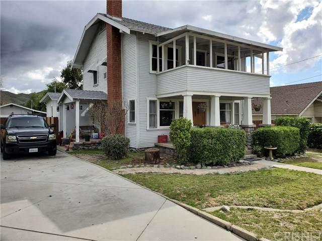 7828 Fenwick Street, Sunland, CA 91040 (#SR20060053) :: The Houston Team | Compass
