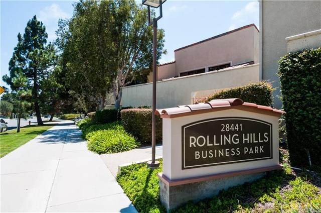 28441 Highridge Road #201, Rolling Hills Estates, CA 90274 (#PV20054610) :: The Alvarado Brothers