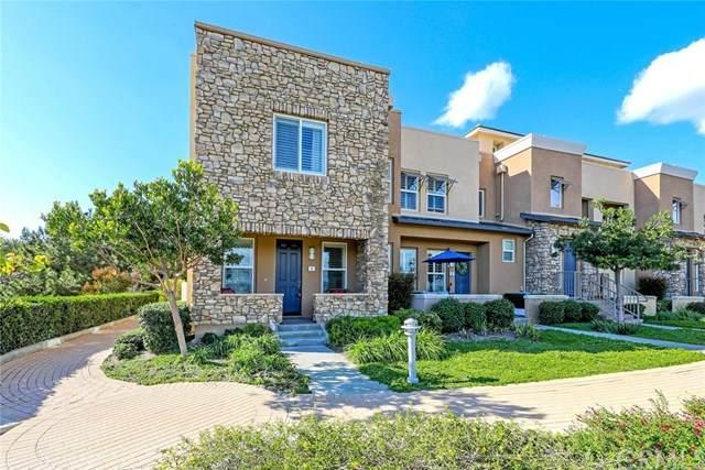 4 Compass Court, Aliso Viejo, CA 92656 (#OC20057728) :: Z Team OC Real Estate