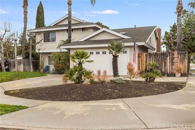 28021 Paseo Del Marino, San Juan Capistrano, CA 92675 (#OC20050522) :: Z Team OC Real Estate