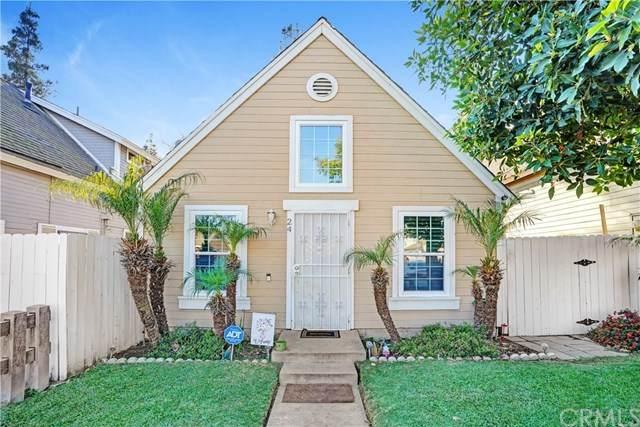 14560 Woodland Drive #24, Fontana, CA 92337 (#IV20060476) :: Mainstreet Realtors®