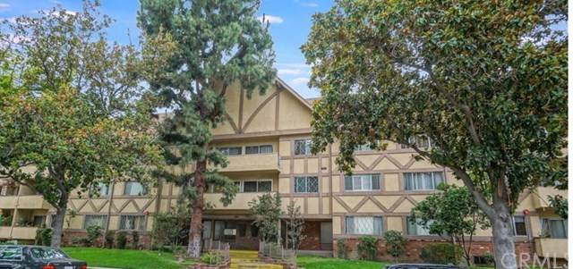 600 W Stocker Street #201, Glendale, CA 91202 (#BB20058526) :: Legacy 15 Real Estate Brokers