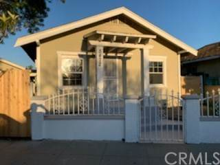 5472 Dairy Avenue, Long Beach, CA 90805 (#RS20060483) :: Steele Canyon Realty