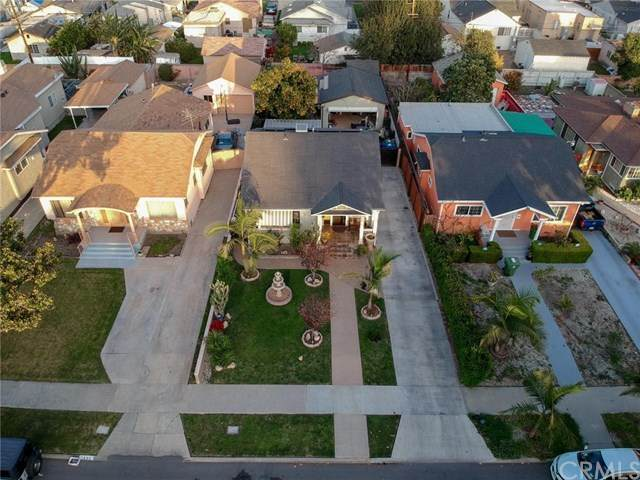 4928 5TH Avenue, Los Angeles (City), CA 90043 (#MB20060492) :: A|G Amaya Group Real Estate