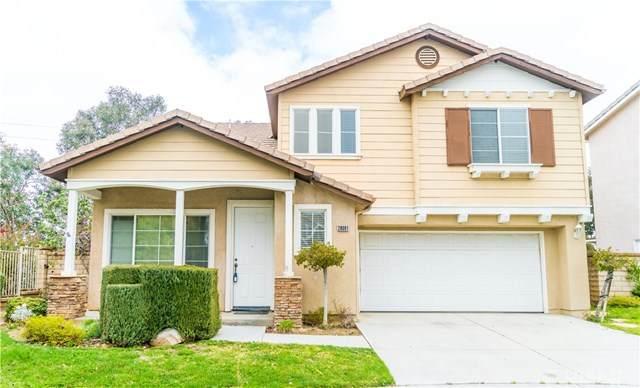 28001 Memory Lane, Valencia, CA 91354 (#SR20059644) :: Berkshire Hathaway HomeServices California Properties