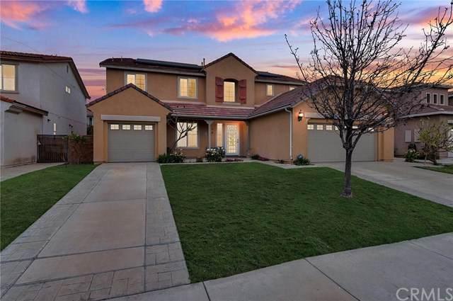 14446 Dalebrook Drive, Eastvale, CA 92880 (#IV20053883) :: Mainstreet Realtors®