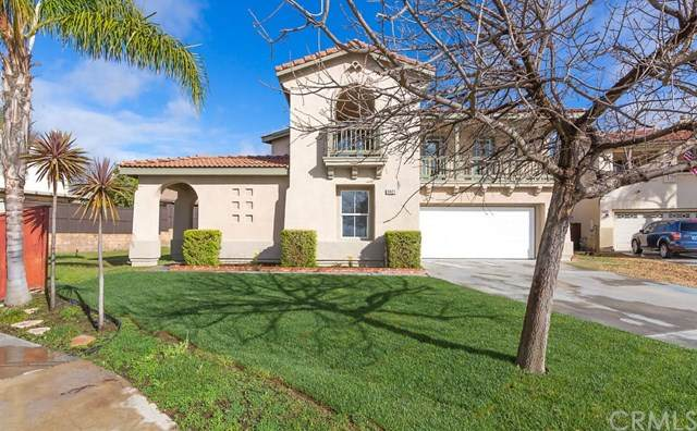 9921 Cambria Circle, Moreno Valley, CA 92557 (#SW20060561) :: American Real Estate List & Sell