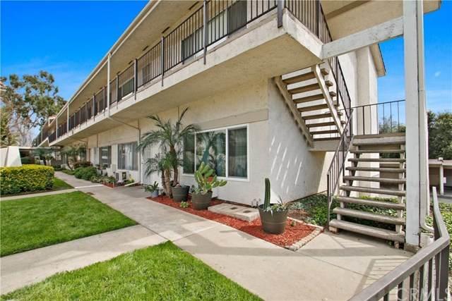 4525 Ramona Avenue #8, La Verne, CA 91750 (#IG20059739) :: Apple Financial Network, Inc.