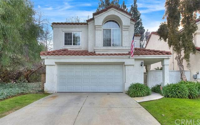 16 Calle Del Rey, Phillips Ranch, CA 91766 (#TR20060436) :: RE/MAX Masters