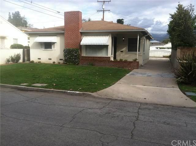 9421 Workman Avenue, Temple City, CA 91780 (#AR20060643) :: Millman Team