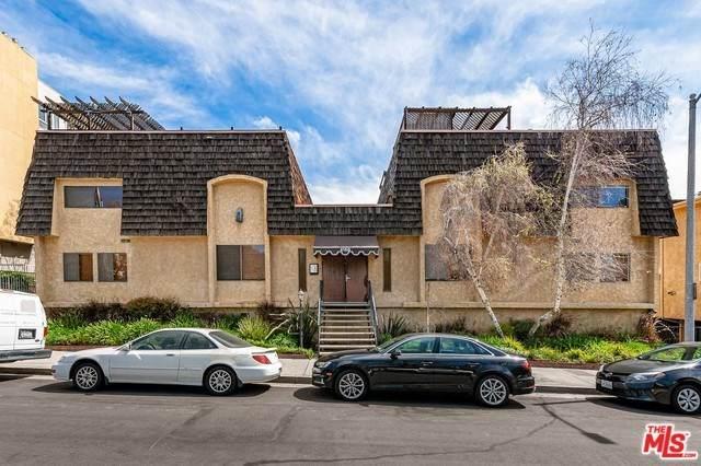 4150 Fair Avenue #2, Studio City, CA 91602 (#20565426) :: Apple Financial Network, Inc.