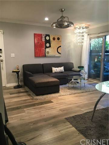 5800 Kanan Road #154, Agoura Hills, CA 91301 (#SR20060670) :: Provident Real Estate