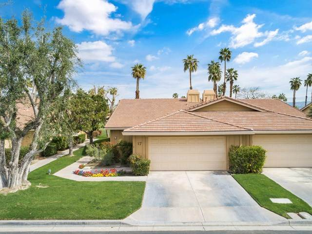 17 Conejo Circle, Palm Desert, CA 92260 (#219040987DA) :: Sperry Residential Group
