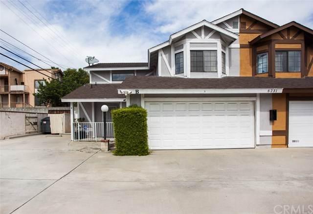 6231 Sultana Avenue B, Temple City, CA 91780 (#WS20059213) :: Cal American Realty