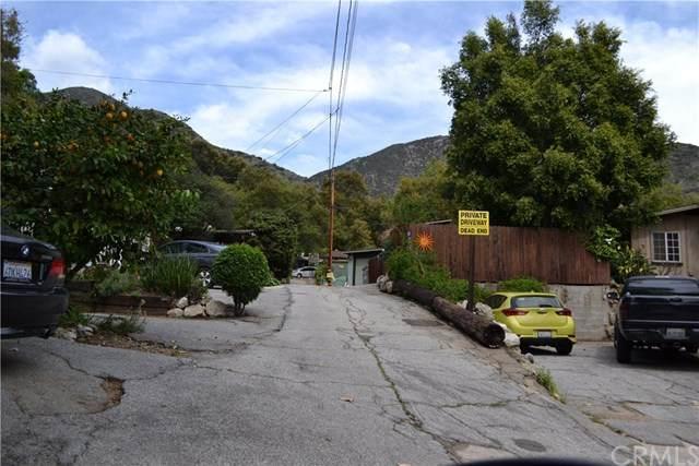 0 Sturtevant Dr., Sierra Madre, CA  (#SW20060746) :: Coldwell Banker Millennium