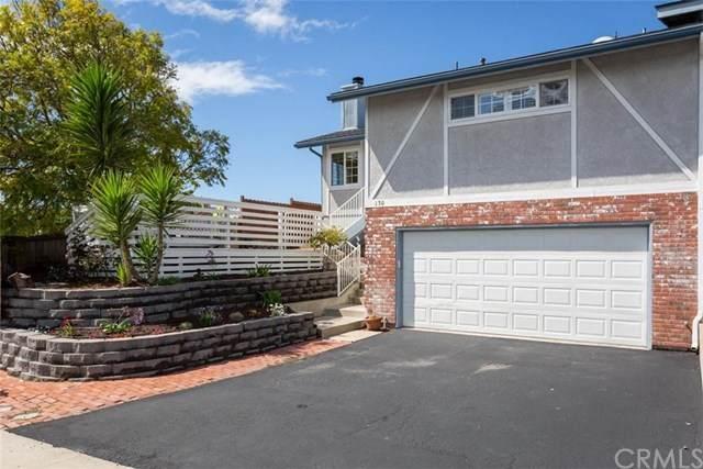 130 Summit Drive, Pismo Beach, CA 93449 (#PI20060521) :: Rose Real Estate Group
