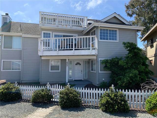 445 Mitchell Drive, Los Osos, CA 93402 (#SC20060750) :: RE/MAX Parkside Real Estate