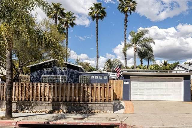 4606 Vandever Ave, San Diego, CA 92120 (#200013829) :: Apple Financial Network, Inc.