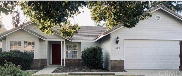 815 N Crumal Court, Visalia, CA 93292 (#MC20060182) :: RE/MAX Parkside Real Estate