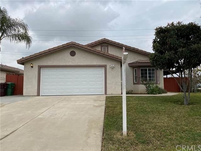 12116 Coachman Lane, Moreno Valley, CA 92557 (MLS #EV20060812) :: Desert Area Homes For Sale