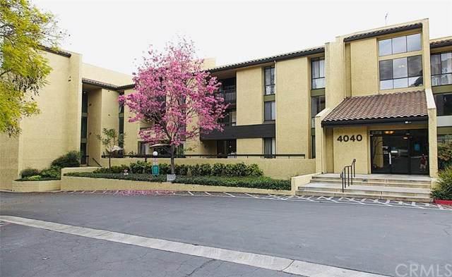 4040 Via Marisol #223, Los Angeles (City), CA 90042 (#AR20060820) :: Brandon Hobbs Group