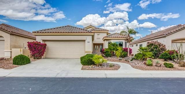 78724 Stansbury Court, Palm Desert, CA 92211 (#219040998DA) :: Apple Financial Network, Inc.
