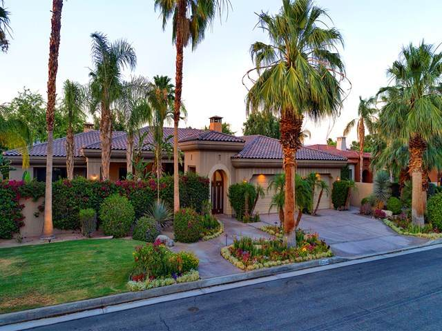 77746 Via Villaggio, Indian Wells, CA 92210 (#219040999DA) :: The Costantino Group | Cal American Homes and Realty