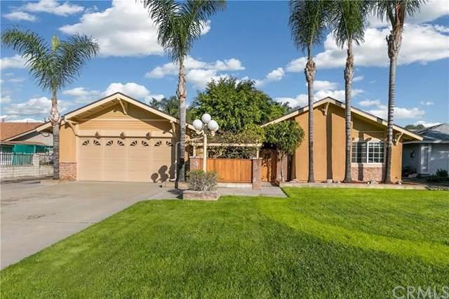 25672 Carrol Court, Loma Linda, CA 92354 (#OC20060889) :: Mark Nazzal Real Estate Group