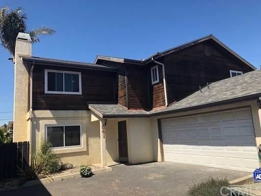 541 Manhattan Avenue, Grover Beach, CA 93433 (#SP20059177) :: Rose Real Estate Group