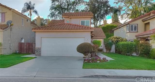 16080 Augusta Drive, Chino Hills, CA 91709 (#CV20060734) :: Cal American Realty