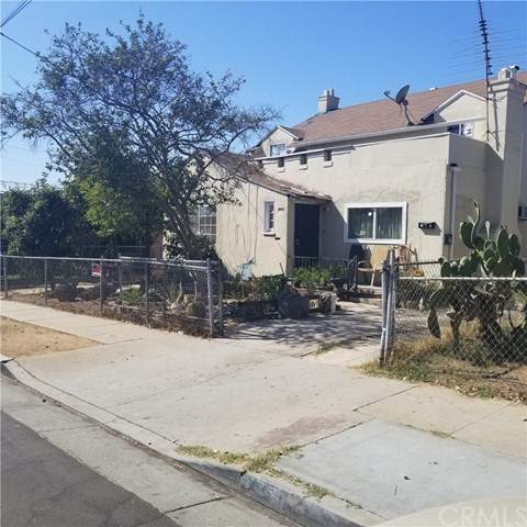 627 S Rowan Avenue, East Los Angeles, CA 90023 (#MB20060959) :: Apple Financial Network, Inc.