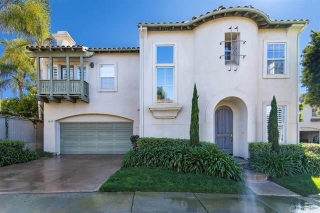 7219 Surfbird Circle, Carlsbad, CA 92011 (#200013866) :: eXp Realty of California Inc.