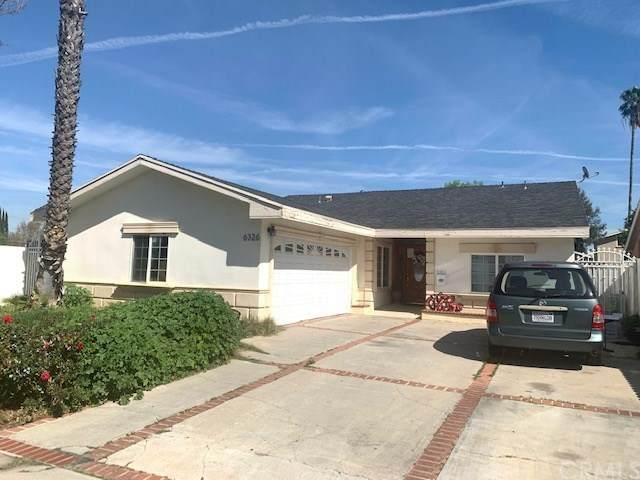 6326 Zelzah Avenue, Encino, CA 91316 (#MB20060980) :: Wendy Rich-Soto and Associates
